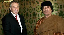 Η «προφητεία» του Καντάφι στον Μπλερ το 2011 για επιθέσεις Ισλαμιστών στην Ευρώπη: Στη δημοσιότητα κείμενα άγνωστων