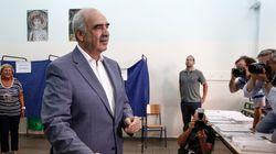 Μεϊμαράκης για εκλογές στη ΝΔ: «Δεν υπάρχουν νικητές και ηττημένοι σε αυτή τη
