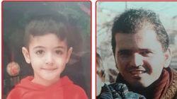 Αγωνία για τον 4χρονο που απήχθη από τον συζυγοκτόνο πατέρα του. Τα «κλειδιά» των