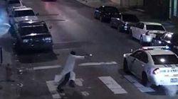 ΗΠΑ: Άγνωστος πυροβόλησε αστυνομικό 13 φορές «στο όνομα του