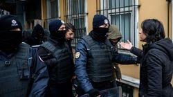 Τουρκία: Αστυνομική έφοδος σε γραφεία του φιλοκουρδικού