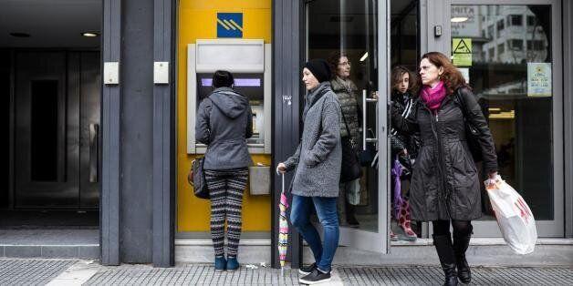 Το ΤΧΣ ζήτησε παραίτηση του Θωμόπουλου της Τράπεζας