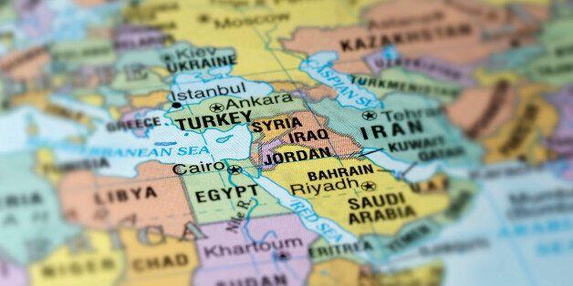 Ο νέος στρατιωτικός «Σουνιτικός» συνασπισμός κατά της