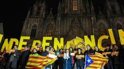 Ο υποψήφιος πρόεδρος της Καταλονίας Κάρλς Πουιγκντεμόντ καλεί σε εκκίνηση της διαδικασίας