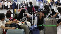 Κενό ασφαλείας στο «Ελ. Βενιζέλος» προκάλεσε καθυστερήσεις πτήσεων, συλλήψεις υπαλλήλων και αναγκαστική προσγείωση της
