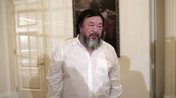 Μόνιμο στούντιο στη Μυτιλήνη θα φτιάξει ο διάσημος καλλιτέχνης Αϊ Γουέι