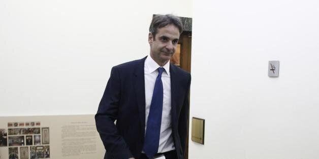 Τον Κυριάκο Μητσοτάκη στηρίζουν οι νέοι δικηγόροι για πρόεδρο της