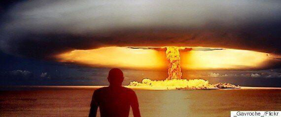 Πυρηνική τρομοκρατία και πυρηνική ασφάλεια το 2016: Πόσο μεγάλη είναι η
