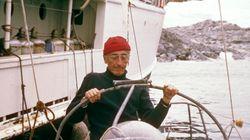 Το Καλυψώ, το θρυλικό πλοίο του Κουστώ, θα ξεκινήσει και πάλι τα ταξίδια του στις ανοιχτές