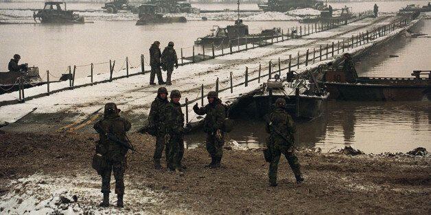 Από τον πόλεμο της Βοσνίας στις συμφωνίες του