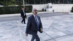 Β. Μεϊμαράκης: Ο επόμενος πρόεδρος της ΝΔ