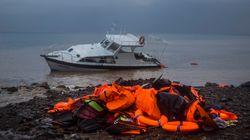 Ένα ανήλικο αγοράκι ο πρώτος νεκρός πρόσφυγας στο Αιγαίο για τη νέα