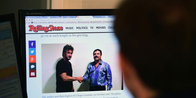 Από τον Μάκη Ψωμιάδη στον Ελ Τσάπο: Παράλληλες ιστορίες κρυφού