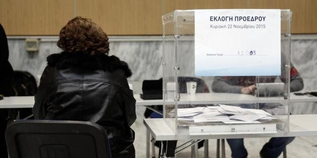Τα αποτελέσματα των εκλογών στην ΝΔ στα 1.145 από 1.241 εκλογικά