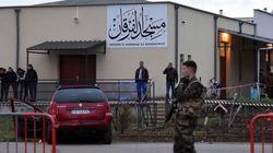 Δεν συνδέεται με την τρομοκρατία ο δράστης του επεισοδίου κοντά σε τέμενος στη Βαλάνς της
