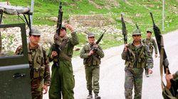 Ο στρατός της Τουρκίας ανακοινώνει ότι οι δυνάμεις του σκότωσαν 18 Κούρδους αυτονομιστές