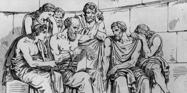 Ο Σωκράτης, διασημότερος μεταξύ των αρχαίων