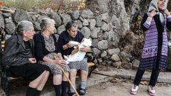 Ιστοσελίδα συγκεντρώνει υπογραφές για να απονεμηθεί το Νόμπελ Ειρήνης στα ελληνικά