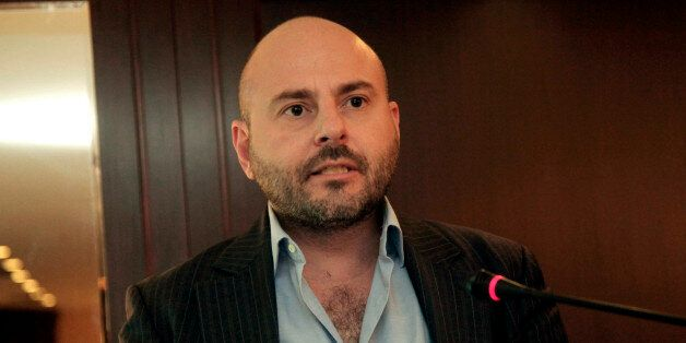 Γιώργος Στασινός:«Aσφαλιστικές εισφορές και φορολογία οδηγούν εκτός Ελλάδος ή εκτός επαγγέλματος τους