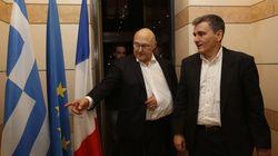 Συνάντηση Τσακαλώτου – Σαπέν: Η αινιγματική απάντηση του έλληνα υπουργού για την