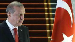 Ο Ερντογάν ανέφερε τη Γερμανία του Χίτλερ ως παράδειγμα ενός επιτυχημένου προεδρικού