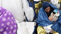Θύματα σεξουαλικής κακοποίησης οι γυναίκες πρόσφυγες που προσπαθούν να φτάσουν στην