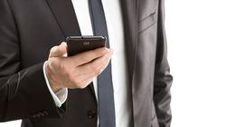 Υπουργός στέλνει sms κατά λάθος σε δημοσιογράφο αποκαλώντας την «τρελή
