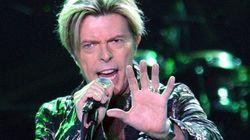 Αποχαιρετισμός στους φαν του, ο τελευταίος δίσκος του David Bowie,