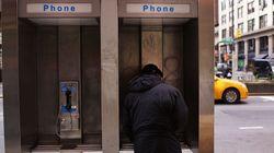 Η Νέα Υόρκη αντικαθιστά τα καρτοτηλέφωνα με σημεία δωρεάν πρόσβασης στο