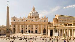 Και το Βατικανό προχώρησε σε de facto αναγνώριση της Παλαιστίνης. Ανακοινώσεις από την Αγία