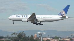 Η αμερικανική αεροπορική εταιρεία United Airlines προσλαμβάνει αεροσυνοδούς που μιλούν