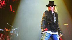 Οι Guns N' Roses ανακοίνωσαν την πρώτη τους συναυλία με Axl Rose και Slash μετά από 23