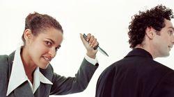 Τα επαγγελματικά «πισώπλατα» χτυπήματα. Πόσο ευεργετικά...(ένα αιρετικό