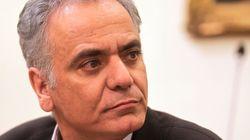 Η κυβέρνηση δεν υποκύπτει σε εκβιασμούς δηλώνει ο Σκουρλέτης με αφορμή την αναστολή εργασιών της Eldorado Gold στις