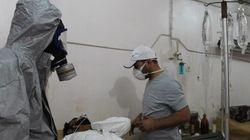 Ενδείξεις για χρήση του νευροπαραλυτικού αερίου Σαρίν στη Συρία, διαθέτει ο