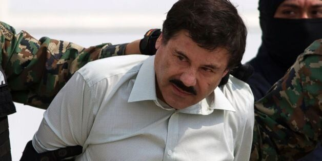 Μεξικό: Συνέλαβαν τον βαρόνο των ναρκωτικών «Ελ Τσάπο» ή αλλιώς Χοακίν