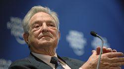 Ζοφερές προβλέψεις Σόρος: Παγκόσμια κρίση στις αγορές ανάλογη με αυτή του