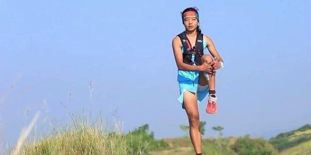 Η συγκλονιστική ιστορία της Μίρα Ράι. Από «κορίτσι - στρατιώτης» μαραθωνοδρόμος μεγάλων