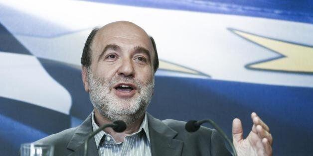 Αλεξιάδης: Αποδείξεις σούπερ μάρκετ και ΔΕΚΟ στο