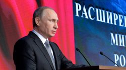 Η Ρωσία κινητήριος μοχλός των συνομιλιών για τη
