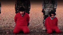 O πρωταγωνιστής του νέου βίντεο του ISIS είχε συλληφθεί έξι φορές στο Λονδίνο και είχε εμφανιστεί στο