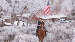 Η ανταρσία στο Όρεγκον που θυμίζει Άγρια Δύση. Πάνοπλοι τυχοδιώκτες, cowboys και ranchers κατά του