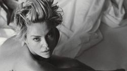 Το νέο τεύχος του W Μagazine τα έχει όλα, ακόμα και γυμνή φωτογράφιση της Charlize