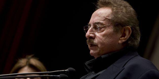 Το μπαράζ παραιτήσεων συνεχίζεται: Παραιτήθηκε ο Δημήτρης Εϊπίδης από το Φεστιβάλ Κινηματογράφου