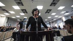 Μάγδα Φύσσα: «Αυτοί έκαναν γιορτές και εγώ έχασα το παιδί