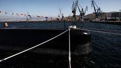 Καμμένος: Προς συμπαραγωγές με χώρες εκτός ΝΑΤΟ. Ενδιαφέρον για ναυπήγηση υποβρυχίων στον Σκαραμαγκά από Ινδία, Πολωνία,