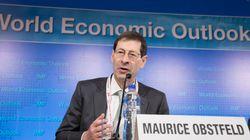 Ο επικεφαλής οικονομολόγος του ΔΝΤ εξηγεί τους παράγοντες που θα επηρεάσουν το 2016 την παγκόσμια