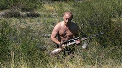 Οι «macho» ηγέτες της Ανατολής και η επίδρασή τους στη Δύση: Από τον Πούτιν στον