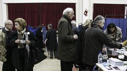 Ομαλά εξελίσσεται η διαδικασία για την εκλογή προέδρου στη ΝΔ. Ικανοποιητική προσέλευση στις