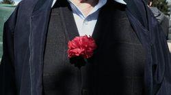 Σε ηλικία 90 ετών έφυγε από τη ζωή ο αγωνιστής της Αριστεράς Στέφανος